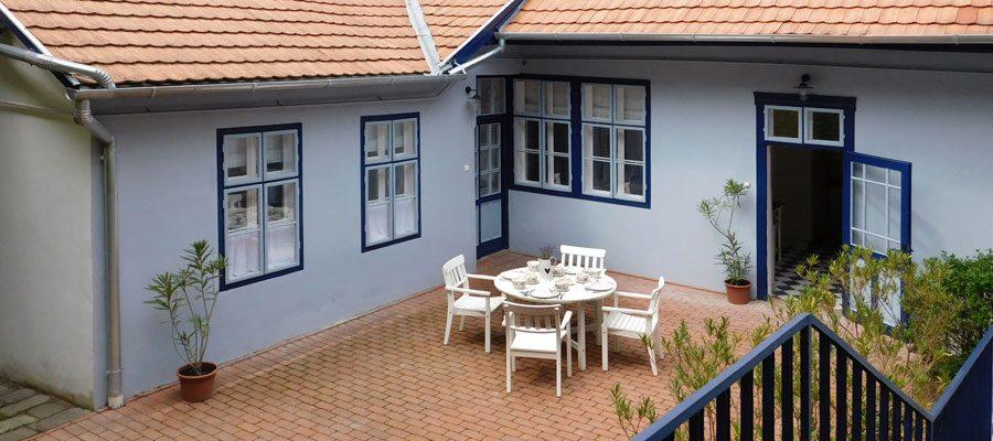 Szállás, apartman, panzió, vendégház – Esztergom